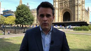 La oposición trabaja para frenar a Boris Johnson
