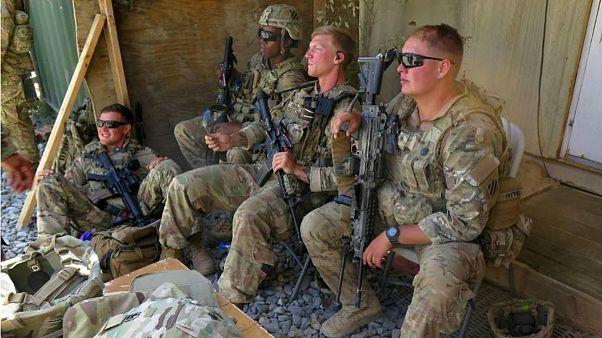 ترامپ: در صورت توافق با طالبان نیز به حضور در افغانستان ادامه میدهیم