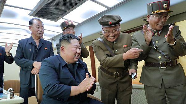 قانون اساسی کره شمالی برای تحکیم قدرت کیم جونگ اون تغییر میکند