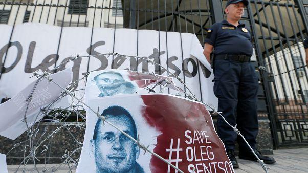 Ukrayna ve Rusya arasında tutukluların takas edildiği iddiası