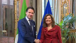 Napokon belül felállhat az új olasz kormány