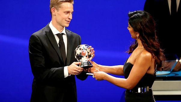 Champions-League: Bayern trifft auf Tottenham, BVB gegen Barca