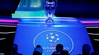 قرعه کشی لیگ قهرمانان اروپا؛ پاری سنژرمن و رئال مادرید همگروه شدند
