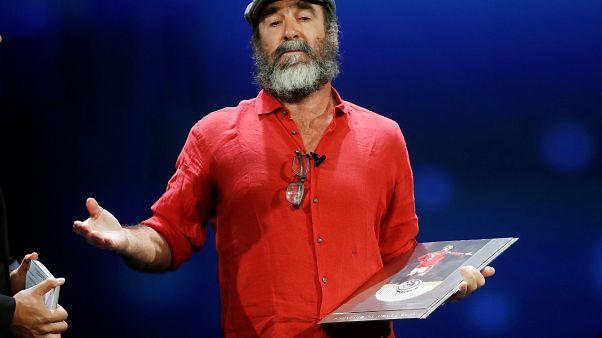 Eric Cantona is 53.