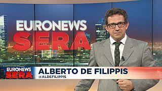 Euronews Sera   TG europeo, edizione di giovedì 29 agosto 2019
