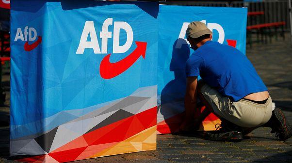 «Η Εναλλακτική για την Γερμανία» διεκδικεί την 1η θέση στις τοπικές εκλογές