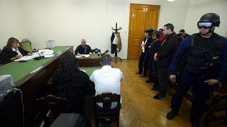 Romanya'da Alman çocukları 'köleleştiren' 5 kişi gözaltına alındı