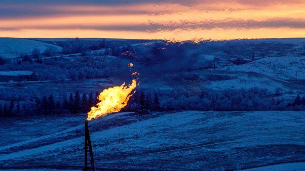 پیش بینی افزایش قیمت نفت با کاهش ذخایر نفت آمریکا