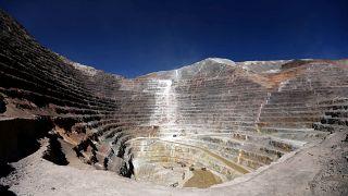 Fransa'nın Aude altın madeni: 10 çocukta daha normalin üstünde arsenik çıktı