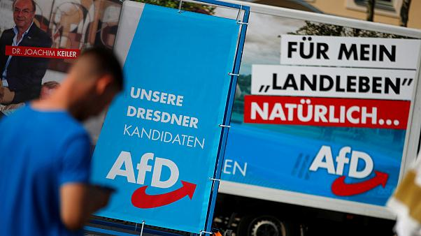 راست افراطی در پی پیروزی در انتخابات ایالتی آلمان