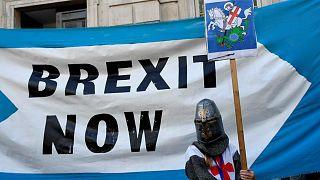 """بريطانيا تضع خطّة لمساعدة رعاياها المقيمين في الاتحاد الأوروبي استعدادا لل""""بريكست"""""""