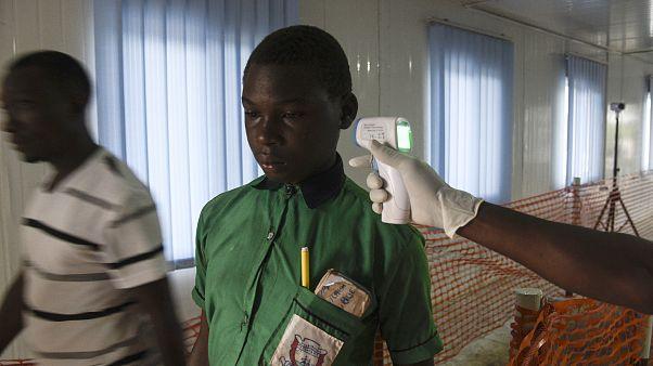 Kongo Demokratik Cumhuriyeti'nde Ebola salgınında ölenlerin sayısı 2 bini geçti