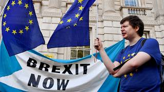 Brexit: la corte di Edimburgo dà ragione a Boris Johnson