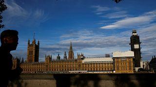 Σκωτσέζικο δικαστήριο απέρριψε προσφυγή κατά της αναστολής εργασιών του Κοινοβουλίου