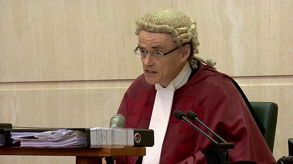 Schottisches Gericht: Klage gegen Parlamentspause abgelehnt