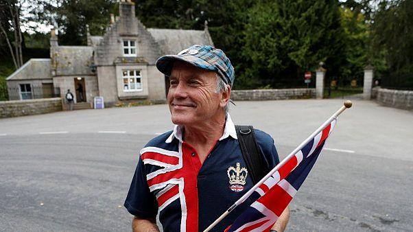 خرسندی بریتانیا از رد مخالفت با تعلیق پارلمان در دیوان عالی اسکاتلند