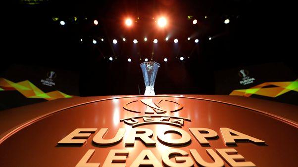 UEFA'da Türk takımlarının rakipleri belli oldu