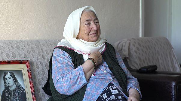 Hacı Bektaş-ı Veli'nin gelini 90 yaşındaki Arife Ana: Zulmedene aynı zalimlikle karşılık vermedik