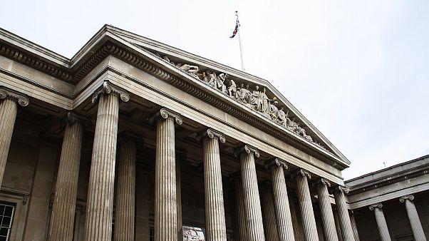 ABD işgali sırasında Irak'tan kaçırılan 156 tarihi eseri British Museum iade etti