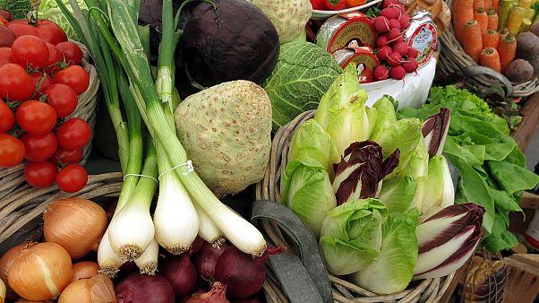 Vegan beslenenler kolin eksikliğine karşı hangi gıdaları ihmal etmemeli?