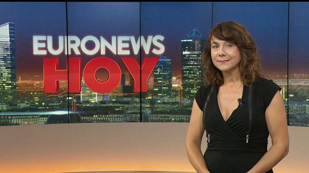 Euronews Hoy | Las noticias del viernes 30 de agosto de 2019