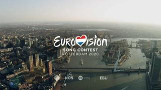 ESC-Party 2020 steigt in Rotterdam