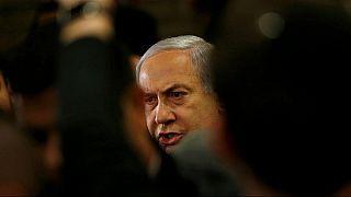 نتانیاهو: ایران در آباده پنهانی در پی ساخت تسلیحات هستهای بوده است