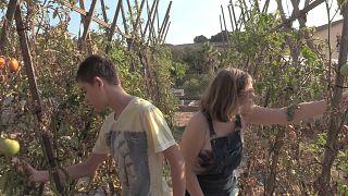 """Familias españolas acogen """"niños de Chernóbil"""" para que pasen el verano lejos de la radiación"""