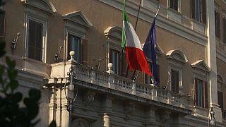 El M5S amenaza la nueva coalición italiana
