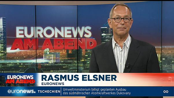 euronews am Abend - 30. August 2019