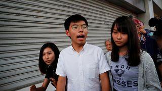 Betiltották a szombati tüntetést Hongkongban