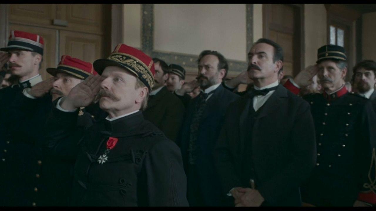 """""""J'accuse"""" à la Mostra de Venise, sans Polanski"""