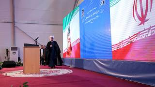 Irán supera en decenas de kilos el límite establecido para su enriquecimiento de uranio
