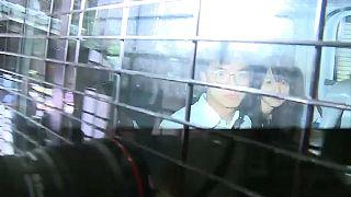 Hong Kong : les militants pro-démocratie contournent les interdictions de manifester