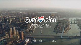 Eurovision'un bir sonraki adresi belli oldu: Hollanda'nın Rotterdam şehri