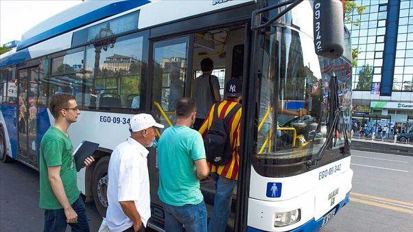 Ankara'da gider artışları gerekçesiyle toplu taşıma ücretlerine zam