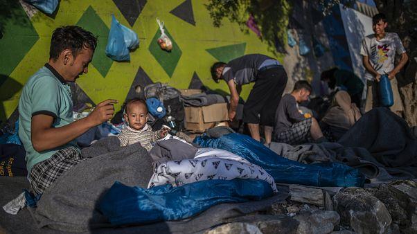 Türkiye'den Yunanistan'a giden göçmen arttı: Atina önlem paketi açıkladı