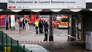 Нападение в Лионе: один человек погиб, есть раненые