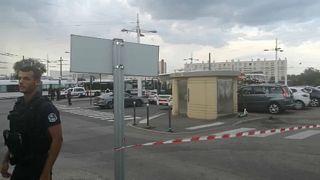 Λυών: Επίθεση με μαχαίρι έξω από σταθμό μετρό- Ένας νεκρός, εννέα τραυματίες