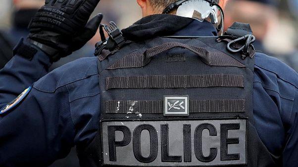 Fransa'nın Lyon kentinde bıçaklı saldırı: 1 ölü 8 yaralı
