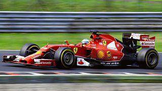 جائزة بلجيكا الكبرى لسباق السيارات: مقتل الفرنسي أنطوان هوبير إثر حادث في الفورمولا 2