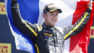 Formula 2 driver Anthoine Hubert killed in race crash
