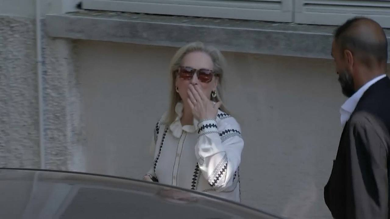 Venezia 2019: è il giorno di Meryl Streep e Penelope Cruz