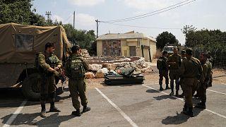 Στο «κόκκινο» η ένταση στα σύνορα Ισραήλ-Λιβάνου