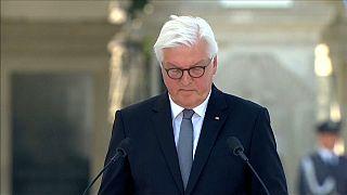 Германия просит прощения