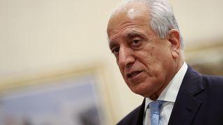 ABD ve Taliban, Afganistan'da barış görüşmelerinin başlamasını sağlayacak bir anlaşmanın eşiğinde