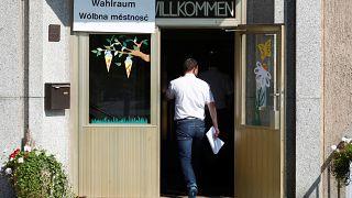 Γερμανία: Άνοιξαν οι κάλπες σε Σαξονία και Βραδεμβούργο