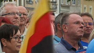 Alemania se prepara para un nuevo auge de la ultraderecha en Sajonia y Branderburgo