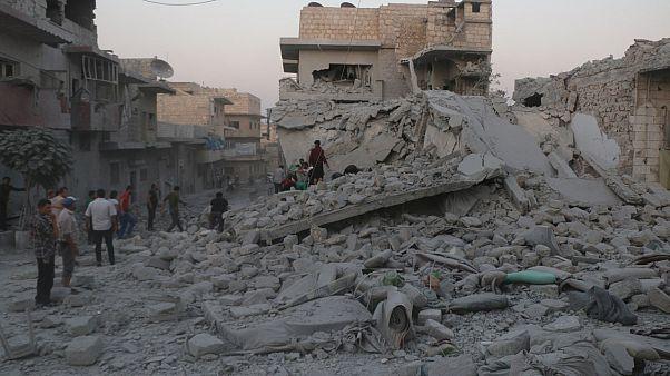 خانوادههای اروپایی اعضای داعش در اردوگاه الهول؛ آیا برای بازگشت راهی هست؟