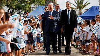 شعارهای انتخاباتی نتانیاهو؛ تحریم سریال آمریکایی و الحاق شهرکهای کرانه باختری به اسرائیل